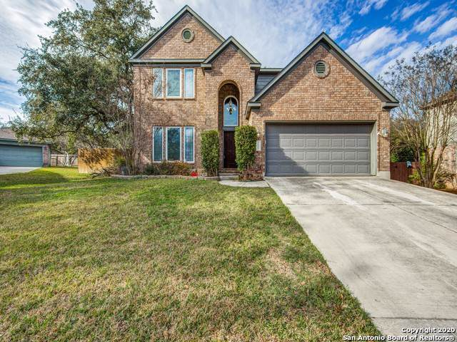 2439 Cove Hill, Schertz, TX 78154 (#1434892) :: The Perry Henderson Group at Berkshire Hathaway Texas Realty