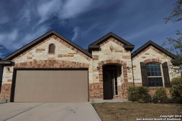 15123 Stagehand Rd, San Antonio, TX 78253 (MLS #1434893) :: The Mullen Group   RE/MAX Access