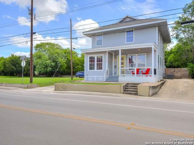 512 N Cherry St, San Antonio, TX 78202 (MLS #1434894) :: The Losoya Group