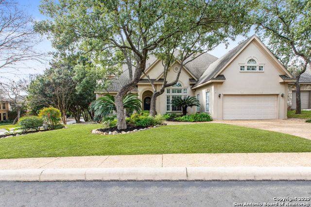 17311 Fountain Bluff Dr, San Antonio, TX 78248 (MLS #1434896) :: Alexis Weigand Real Estate Group