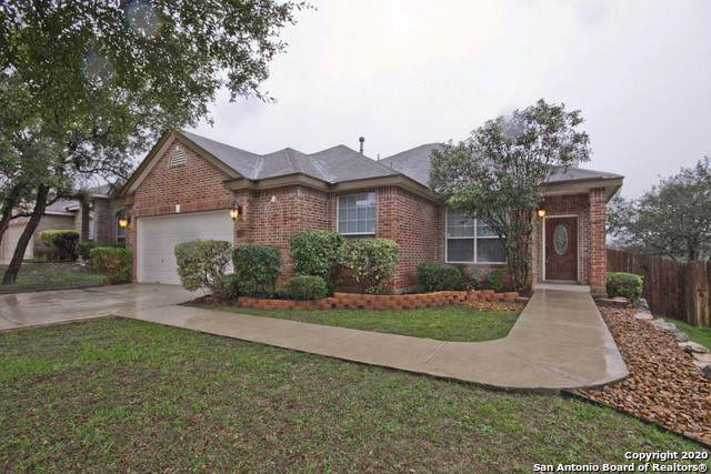 22415 Lavaca Creek, San Antonio, TX 78258 (#1434897) :: The Perry Henderson Group at Berkshire Hathaway Texas Realty