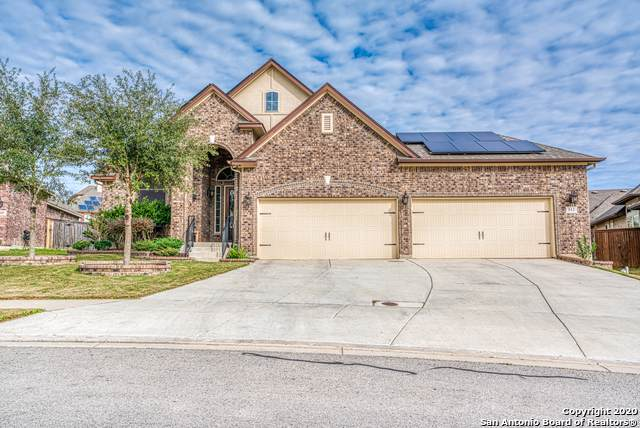 513 Tirrema, Cibolo, TX 78108 (MLS #1434903) :: Tom White Group