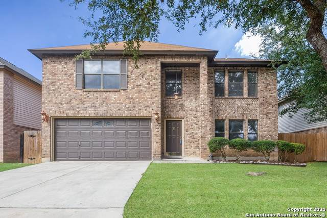4835 Limestone Well Dr, San Antonio, TX 78247 (MLS #1434907) :: Tom White Group