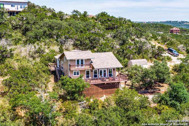 17132 Bandera Rd, Helotes, TX 78023 (MLS #1434914) :: Alexis Weigand Real Estate Group
