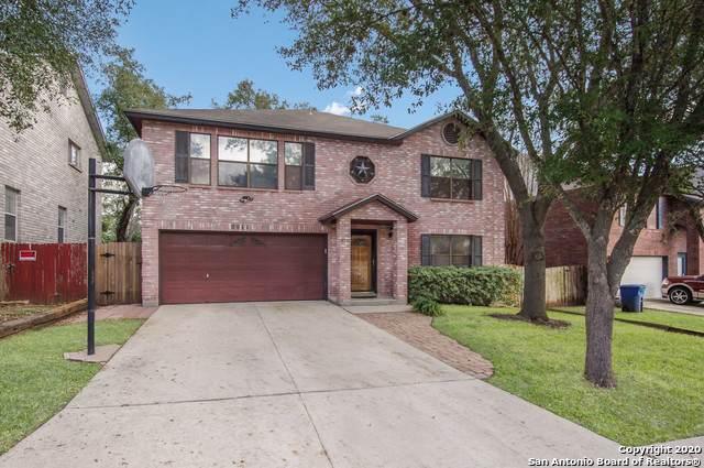 9911 Old Mesquite, San Antonio, TX 78254 (MLS #1434927) :: NewHomePrograms.com LLC