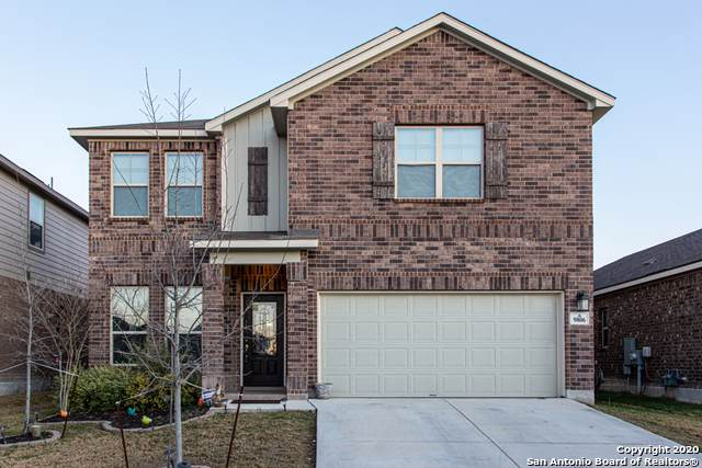 9806 Bricewood Oak, San Antonio, TX 78254 (MLS #1434942) :: Alexis Weigand Real Estate Group