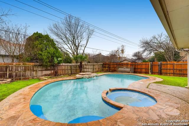 900 Abercorn, Schertz, TX 78154 (MLS #1434945) :: Legend Realty Group