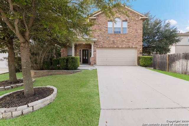 15414 Soaring Mesa, San Antonio, TX 78253 (#1434946) :: The Perry Henderson Group at Berkshire Hathaway Texas Realty