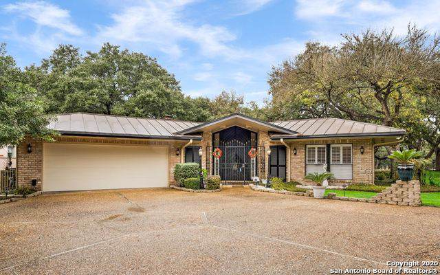 6851 Rock Rd, San Antonio, TX 78229 (MLS #1434947) :: Alexis Weigand Real Estate Group
