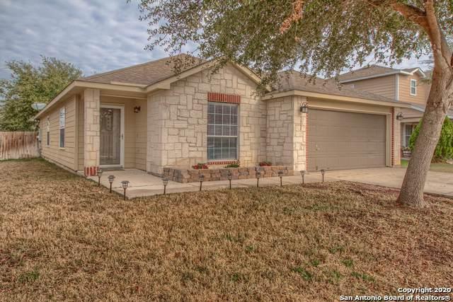 7911 Saratoga Knoll, Schertz, TX 78154 (MLS #1434950) :: LindaZRealtor.com
