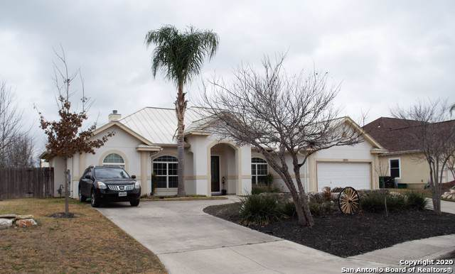 8111 Clyde Dent Dr, San Antonio, TX 78250 (#1434963) :: The Perry Henderson Group at Berkshire Hathaway Texas Realty