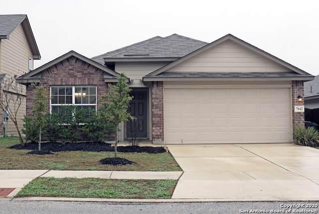 7042 Phoebe View, San Antonio, TX 78252 (MLS #1434969) :: Alexis Weigand Real Estate Group