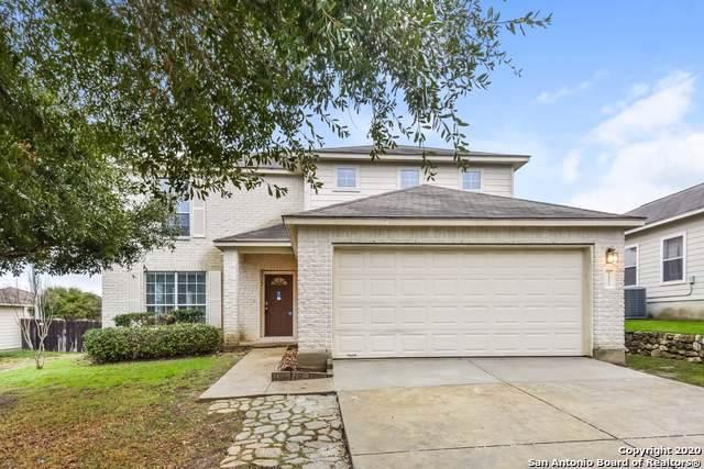3922 Cinco Rios, San Antonio, TX 78223 (MLS #1434974) :: BHGRE HomeCity