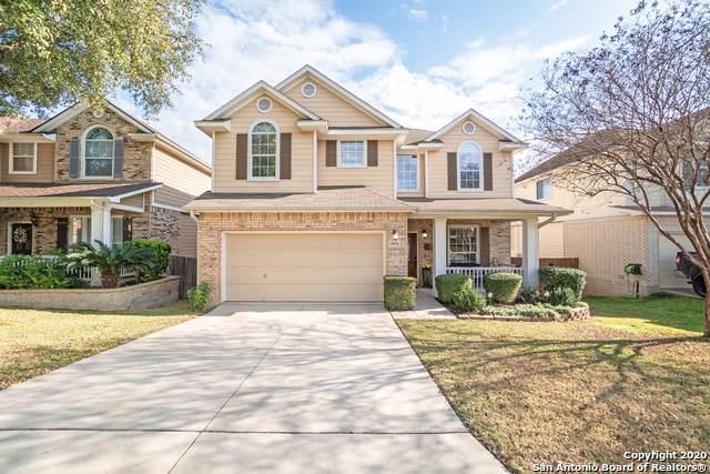 15854 Redwoods Manor, San Antonio, TX 78247 (MLS #1434975) :: The Gradiz Group