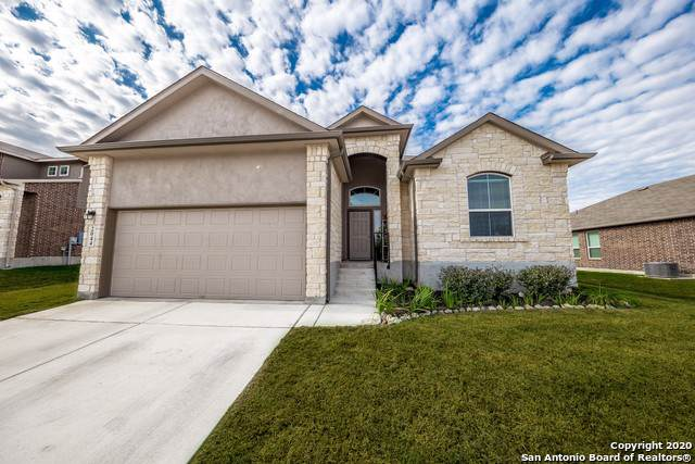 2044 Flintshire Dr, New Braunfels, TX 78130 (MLS #1434980) :: The Mullen Group | RE/MAX Access
