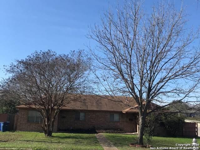 7645 Orland Park, San Antonio, TX 78213 (MLS #1434984) :: The Castillo Group