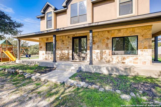 343 Summer Glen Ln, New Braunfels, TX 78132 (MLS #1434991) :: The Mullen Group | RE/MAX Access