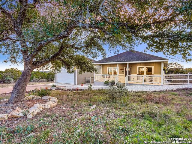 455 Lets Roll Dr, Fischer, TX 78623 (MLS #1434992) :: Vivid Realty