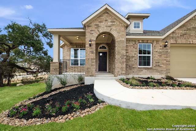 28840 Crowley Creek, San Antonio, TX 78260 (MLS #1434996) :: BHGRE HomeCity