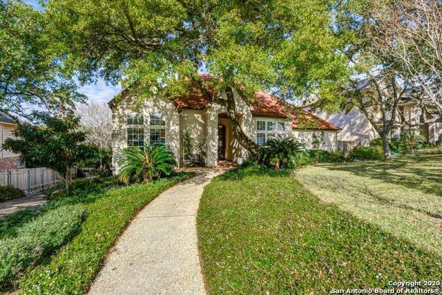 17 Inwood Manor, San Antonio, TX 78248 (#1435000) :: The Perry Henderson Group at Berkshire Hathaway Texas Realty
