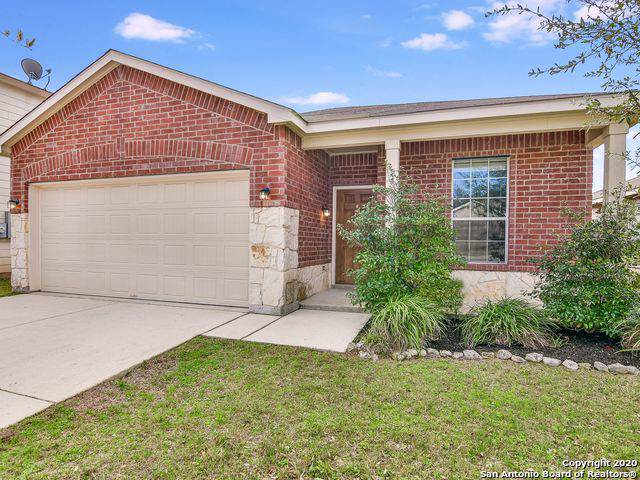 7694 Paraiso Haven, Boerne, TX 78015 (MLS #1435005) :: NewHomePrograms.com LLC