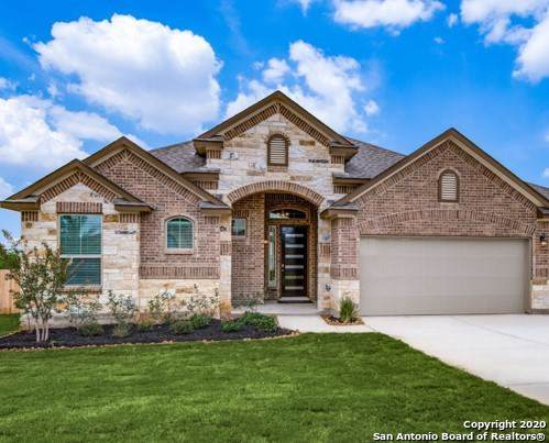 4618 Segovia Way, San Antonio, TX 78253 (#1435009) :: The Perry Henderson Group at Berkshire Hathaway Texas Realty