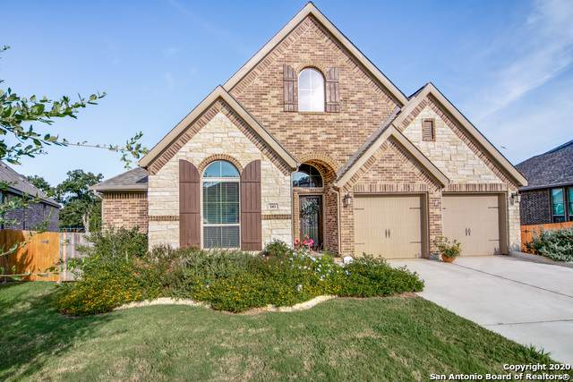 143 Cimarron Crk, Boerne, TX 78006 (MLS #1435010) :: Glover Homes & Land Group