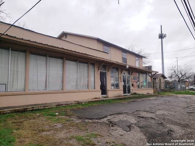 1734 Castroville Rd, San Antonio, TX 78237 (MLS #1435016) :: The Losoya Group