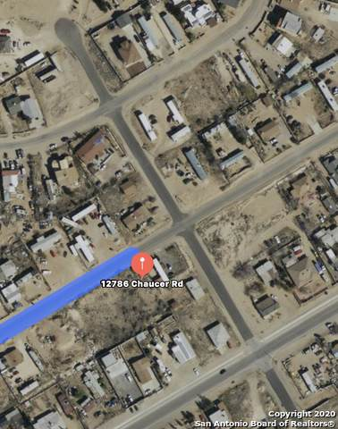 12786 Chaucer Dr, El Paso, TX 79928 (MLS #1435025) :: Glover Homes & Land Group