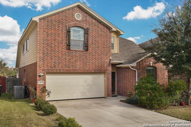 14510 Devout, San Antonio, TX 78247 (MLS #1435028) :: The Mullen Group | RE/MAX Access