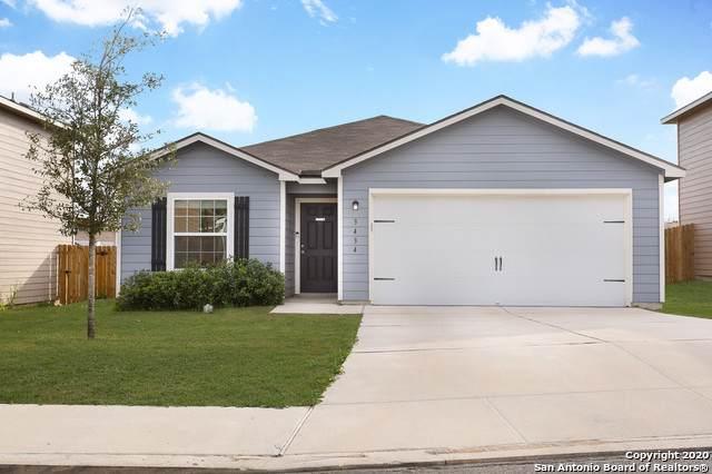 3434 Southton View, San Antonio, TX 78222 (MLS #1435033) :: NewHomePrograms.com LLC