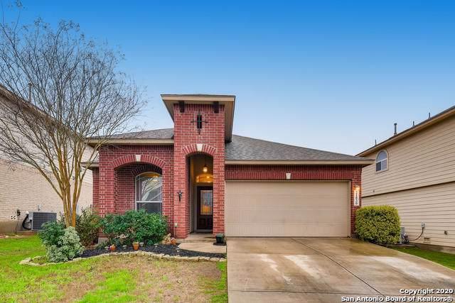 21830 Seminole Oaks, San Antonio, TX 78261 (MLS #1435048) :: Berkshire Hathaway HomeServices Don Johnson, REALTORS®