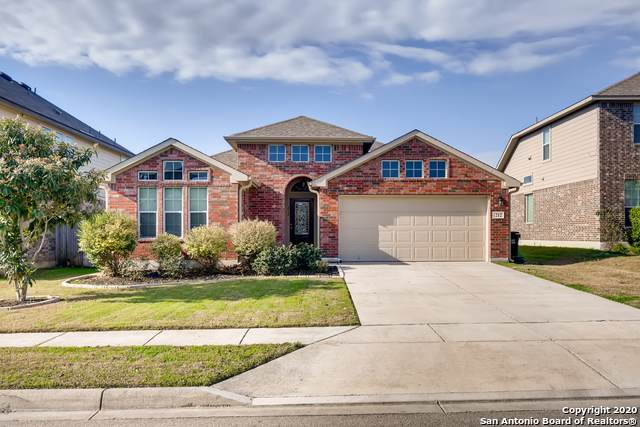 212 Goodnight Cir, Cibolo, TX 78108 (MLS #1435054) :: Tom White Group