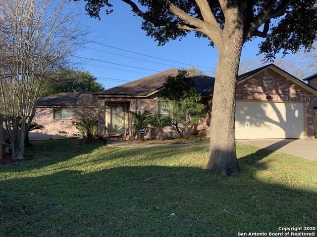 3403 Oldoak Park Dr, San Antonio, TX 78247 (MLS #1435059) :: BHGRE HomeCity