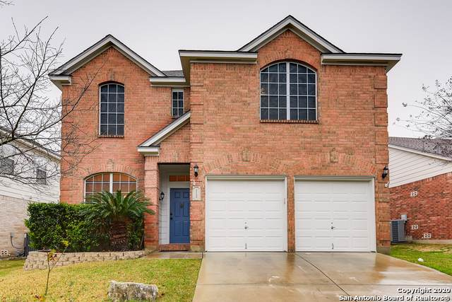 21150 Rio Sabinal, San Antonio, TX 78259 (#1435060) :: The Perry Henderson Group at Berkshire Hathaway Texas Realty