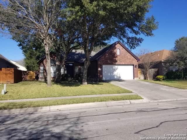112 Laceleaf Ln, Cibolo, TX 78108 (MLS #1435062) :: Tom White Group