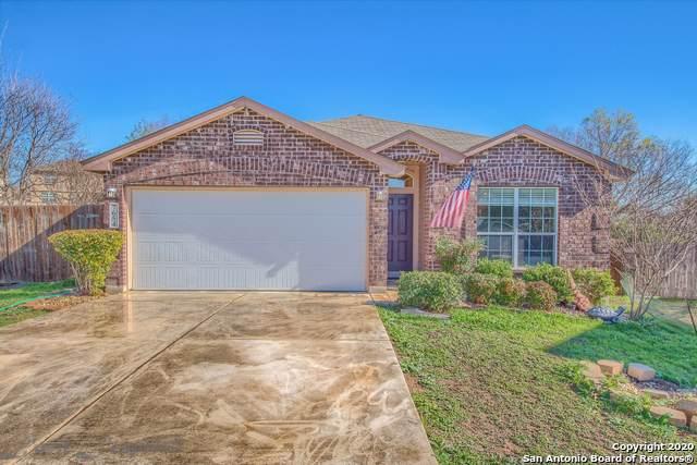 7654 Umbra Heights, San Antonio, TX 78252 (MLS #1435064) :: 2Halls Property Team | Berkshire Hathaway HomeServices PenFed Realty