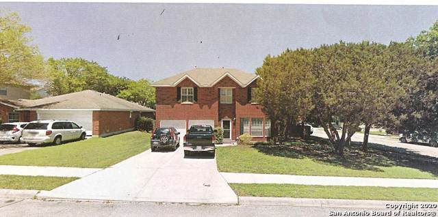 13102 Forum Rd, Universal City, TX 78148 (MLS #1435065) :: The Mullen Group | RE/MAX Access