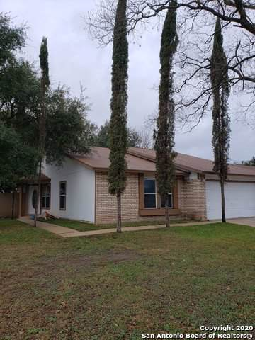 5927 Cliffbrier Dr, San Antonio, TX 78250 (MLS #1435069) :: 2Halls Property Team | Berkshire Hathaway HomeServices PenFed Realty