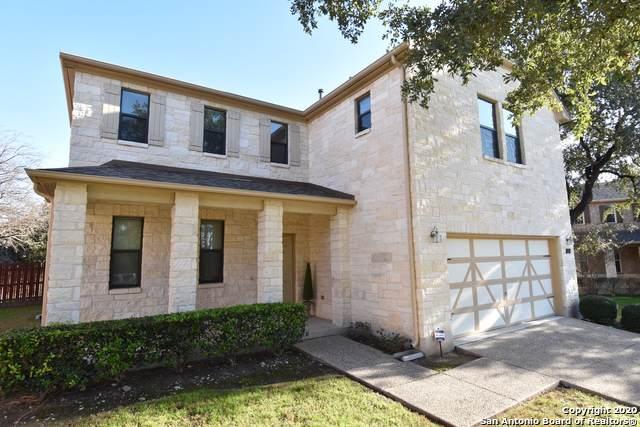 2922 Dusseldorf, San Antonio, TX 78230 (MLS #1435072) :: 2Halls Property Team | Berkshire Hathaway HomeServices PenFed Realty