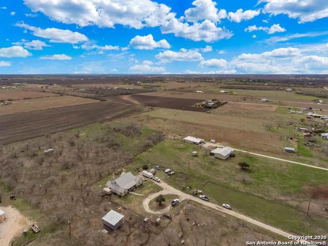 3487 Wosnig Rd, Marion, TX 78124 (MLS #1435073) :: Berkshire Hathaway HomeServices Don Johnson, REALTORS®