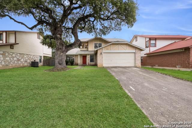 12334 Autumn Vista St, San Antonio, TX 78249 (MLS #1435078) :: 2Halls Property Team | Berkshire Hathaway HomeServices PenFed Realty