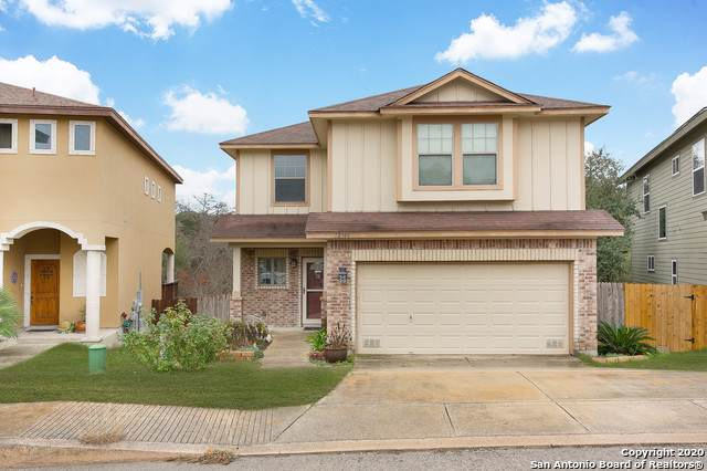 12346 Jacobs Pond, San Antonio, TX 78253 (MLS #1435081) :: Santos and Sandberg