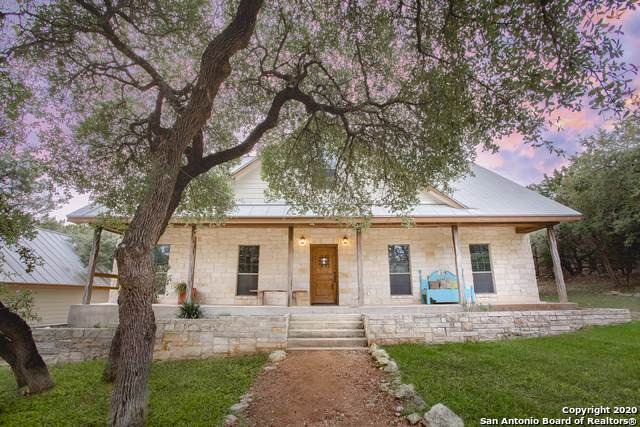 3238 Casey Rd, Bulverde, TX 78163 (#1435083) :: The Perry Henderson Group at Berkshire Hathaway Texas Realty