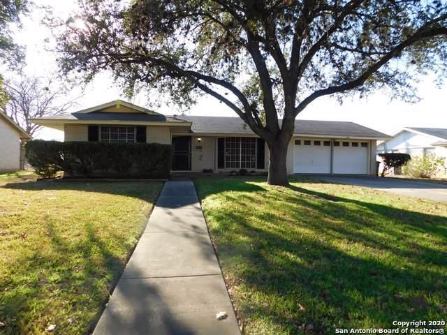 242 Killarney Dr, San Antonio, TX 78223 (MLS #1435089) :: BHGRE HomeCity