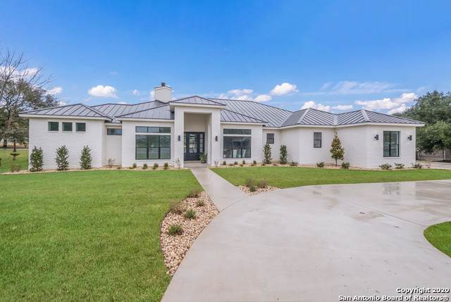 7403 Fair Oaks Pkwy, Boerne, TX 78015 (MLS #1435092) :: NewHomePrograms.com LLC