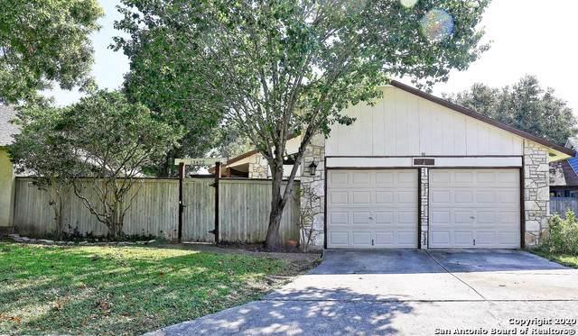 13422 Harvest Bend, San Antonio, TX 78217 (MLS #1435093) :: BHGRE HomeCity