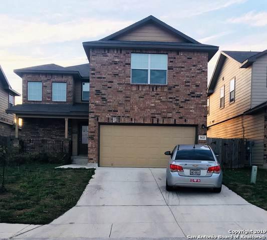1623 Tree Run, San Antonio, TX 78245 (MLS #1435101) :: BHGRE HomeCity