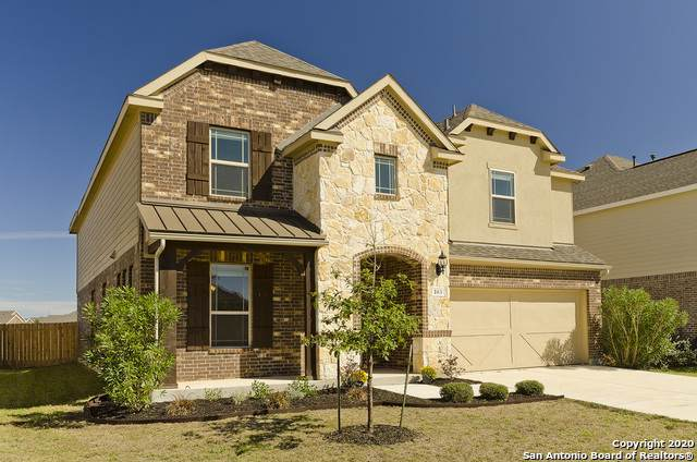 103 Vail Dr, Boerne, TX 78006 (MLS #1435102) :: Glover Homes & Land Group