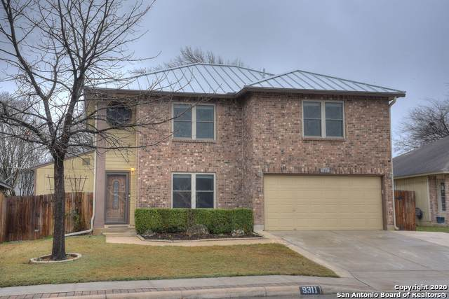 9311 Bowen Dr, San Antonio, TX 78250 (MLS #1435113) :: NewHomePrograms.com LLC